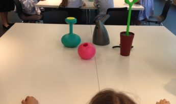 Year 3 Visit to the Design Museum