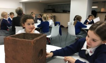 Year 3 Visit to the Museum of London
