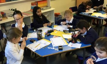Year 2 Science