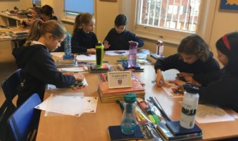 Year 4 Pentominoes Activity