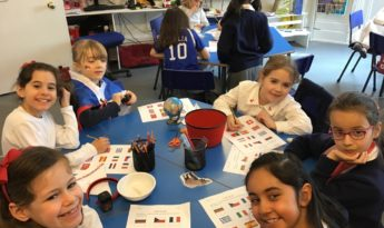 Europe Day in Year 2