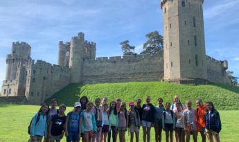 Year 6 Trip – Day 2 Updated