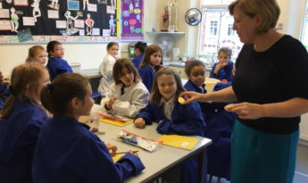 Year 4 Science