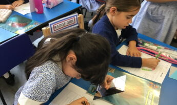 Year 3 Science