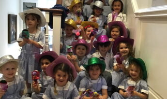 This Week in Reception…