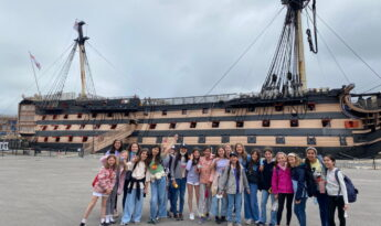 Year 6 in Portsmouth