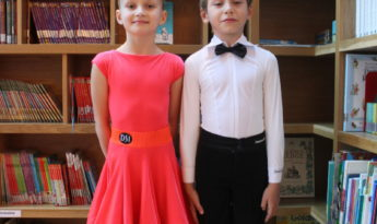 Strictly Come Dancing at Falkner House