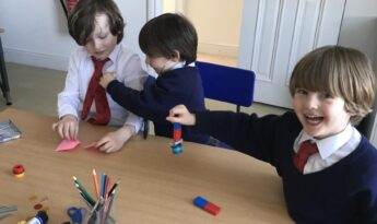 Year 1 Science: observing magnets