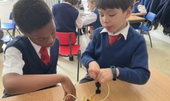 Year 2 Science: circuits